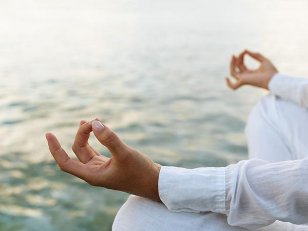 духовные практики и медитации йоги