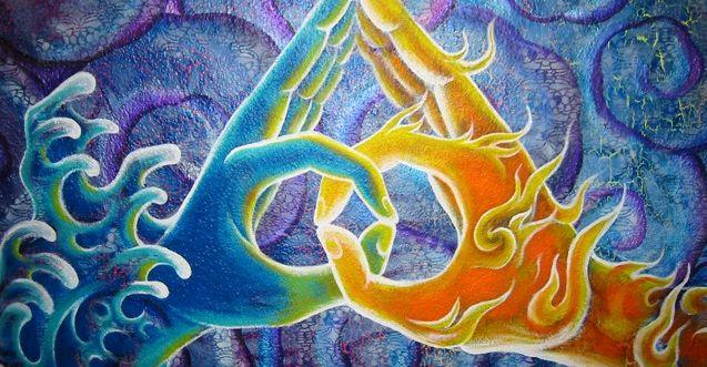 центр духовных практик рейки