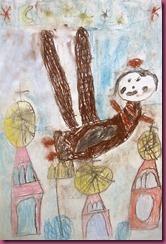 Мерзляков Артур 6 лет, детский сад № 11, Ижевск