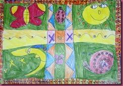 Соловьева Алиса, 6 лет, детский сад № 68, г. Ижевск