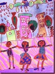Перминова Даша 7 лет, детский сад № 11, Ижевск
